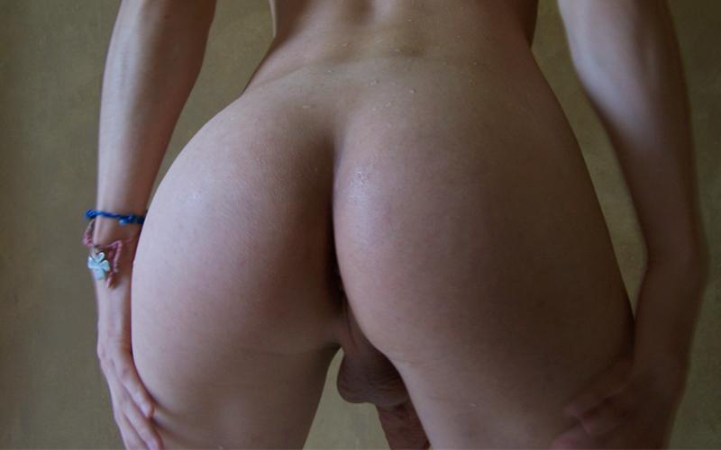 Sexy twink butt