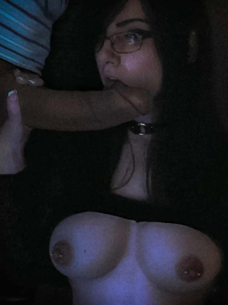 Kalindra Chan Nude Gif 7
