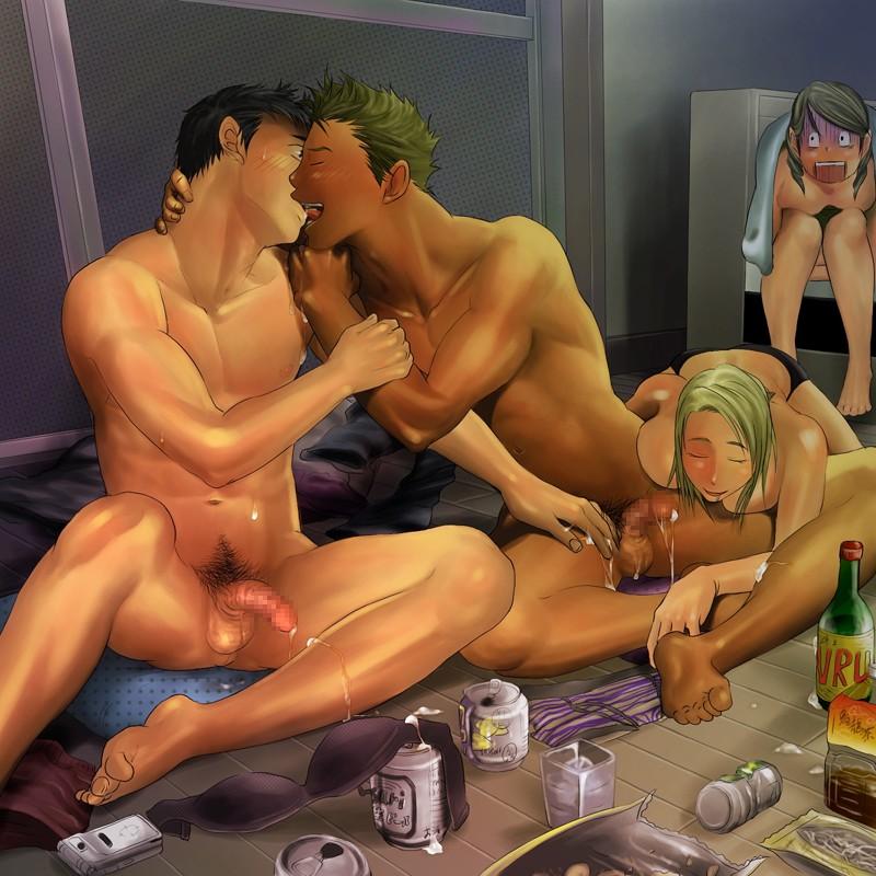 Korean porno web site